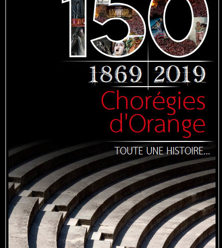 APOO 150 ans de Chorégies revue exceptionnelle a Orange au Theatre Antique